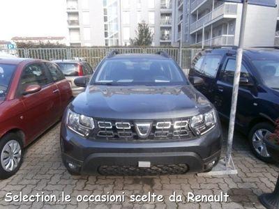 usata Dacia Duster