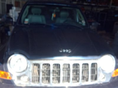 begagnad Jeep Cherokee 2,8crd limited automatica