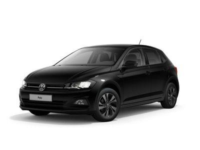 usata VW Polo 1.0 TSI Comfortline 95 CV