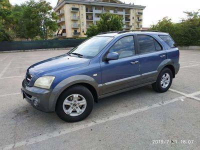 usata Kia Sorento 2.5 16V CRDI 4WD Active Class