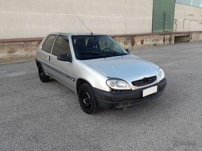 usata Citroën Saxo 1.1 Benzina - 2001 - Km 86149