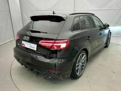 usata Audi S3 Sportback 2.0 TFSI 300 CV quattro S tronic usato