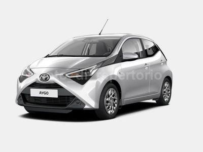 usata Toyota Aygo 1.0B M 5P X-PLAY MY19