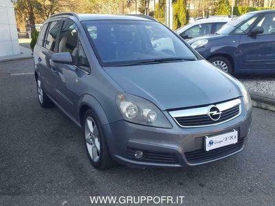 usata Opel Zafira Zafira1.9 CDTI 120CV Cosmo