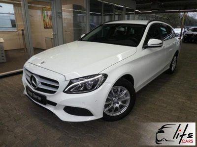 brugt Mercedes C200 C 200S.W. Aut.--Navi--Led--06/22445431 rif. 10760096