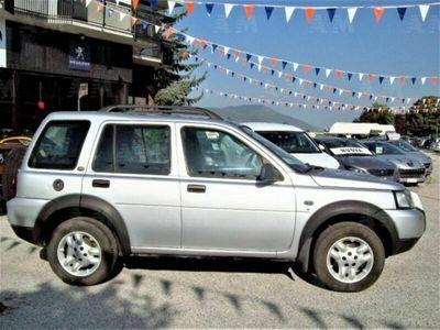 usata Land Rover Freelander 2.0 Td4 16V cat SE
