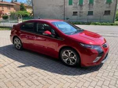 usata Opel Ampera e-rev 5 porte my13 elettrica/benzina