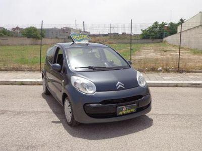 used Citroën C1 1.4 HDi 55CV 5p. Pinko