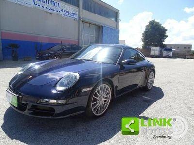 usata Porsche 911 Carrera 4 Altri modelli