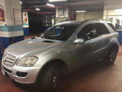 usata Mercedes ML280 CDI FULLL CON SOLO 140 MILA KM