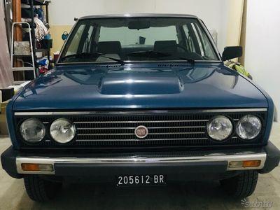 usata Fiat 131 mirafiori CL DIESEL N.U.O.V.O