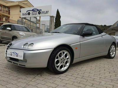 usata Alfa Romeo GTV Spider- 2003