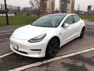 usata Tesla Model 3 Dual Motor AWD Long Range