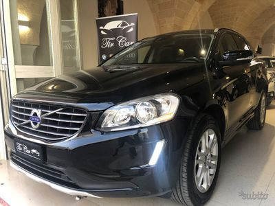 used Volvo XC60 2.0 d4 geartronic led navi 2015