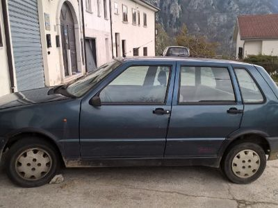 gebraucht Fiat Uno TD- 1987