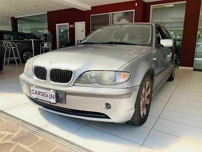 usata BMW 320 Serie 3 Touring d turbodiesel cat Futura usato