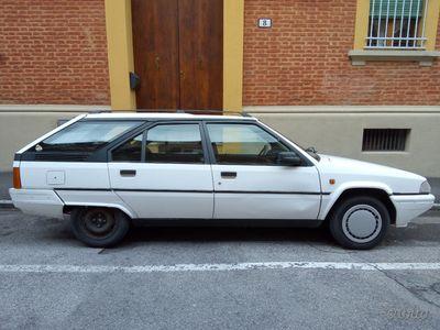 used Citroën BX 1.6 break - 1993
