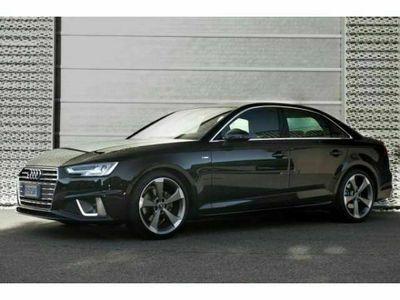 usata Audi A4 2.0 TFSI S-tronic S Line Edition 190 CV