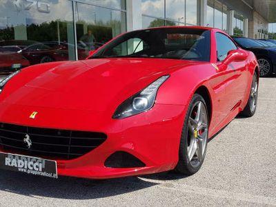 used Ferrari California T DCT