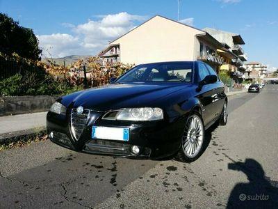 usata Alfa Romeo 166 2.4 jtd-m 175cv 20v distinctive