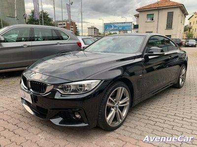 usata BMW 435 dxDrive Coupé Msport M SPORT M-SPORT 19 TELECAMERA