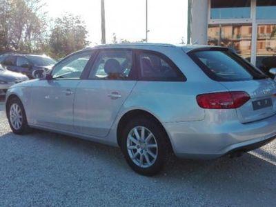 usata Audi A4 Avant 2,0 Tdi Ambition Navi Certificata rif. 7303508