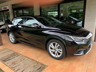 usata Infiniti Q30 1.5 diesel Premium