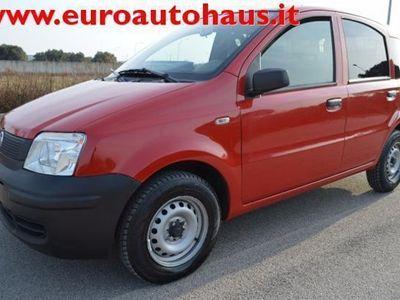 usata Fiat Panda 1.3 MJT 75cv DPF VAN 2 posti rif. 7383932