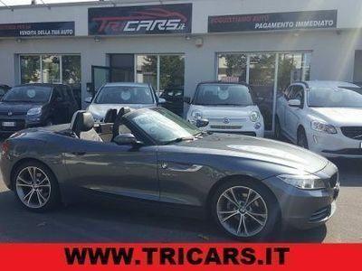usata BMW Z4 Z4 sDrive18isDrive18i