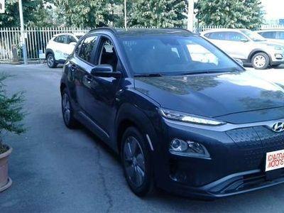 usata Hyundai Kona 1.6 EV 204CV XPRIME TEST DRIVE