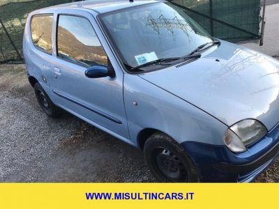 usata Fiat Seicento 1.1i cat Brush rif. 9247331