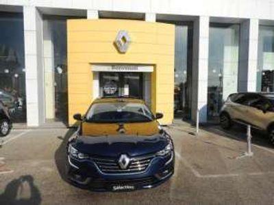 usata Renault Talisman intens 1.6dc 160 cv edc diesel