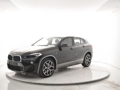 usata BMW X2 xDrive 20d Msport LED - HEAD UP