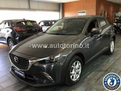 usata Mazda CX-3 1.5d Evolve 2wd 105cv