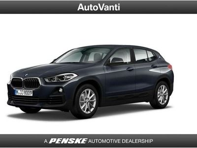 usata BMW X2 xDrive18d Advantage