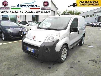 usata Fiat Fiorino 1.4 8V 77CV Furgone Natural Power SX
