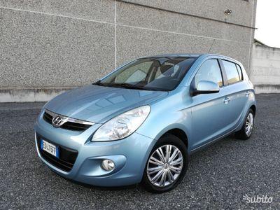 used Hyundai i20 1.4 cdri 90cv