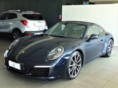 usata Porsche 911 Carrera Urmodell 3.0 Bose+Tetto+Scarichi+Sport Chrono+PDC