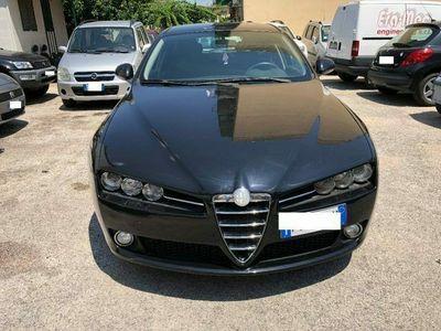 usata Alfa Romeo 159 SportWagon 1.9 JTDm 16V Sportwagon Distinctive usato
