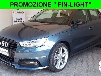 usata Audi A1 1.6 TDI 116 CV usato