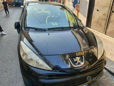 usata Peugeot 207 1.6 hdi 90cv