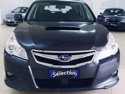 usata Subaru Legacy 2.0D-S SW Dynamic