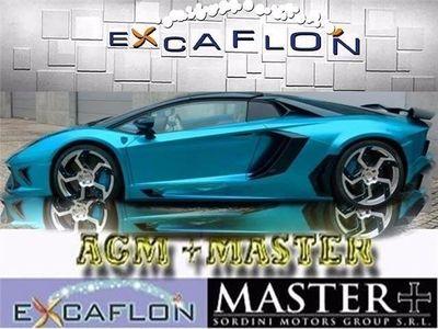 usata Lamborghini Aventador 6.5 V12 Lp700-4 Usato