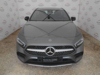 usata Mercedes A180 Classe A (W177)d Automatic Premium