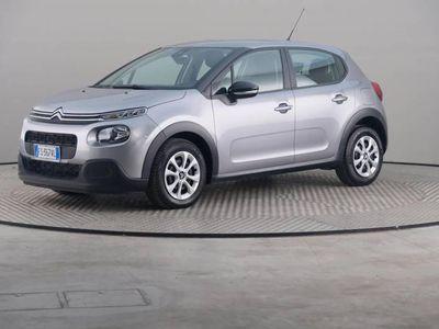 usata Citroën C3 Bluehdi 100cv S&S Feel