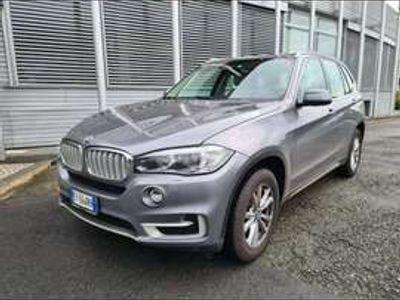 usata BMW X5 M X DRIVE 30d