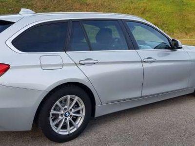 usata BMW 316 Serie 3 (F30/F31) Touring Business aut.