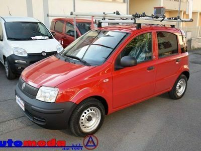 usata Fiat Panda 1.3 MJT Van Portascala