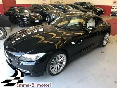 usata BMW Z4 Z4 (E89)sDrive30i