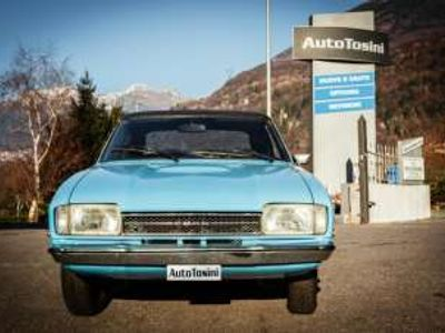 usata Ford Capri City Car Benzina